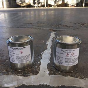 Concrete Repair Products